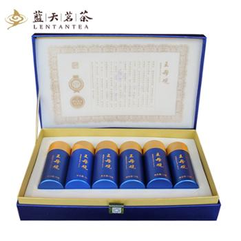 蓝天茗茶信阳毛尖绿茶90g