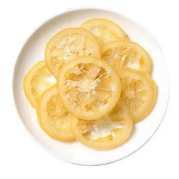 樵歌 蜂蜜柠檬片 即食蜜饯 24小包/件
