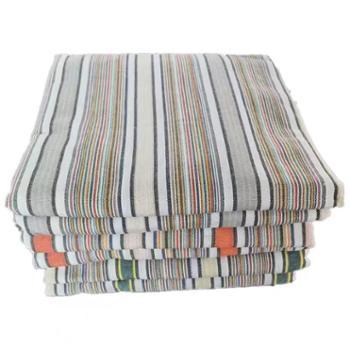 高引铺绣娘民族风粗布床单纯棉床单尺寸2m*2.3m