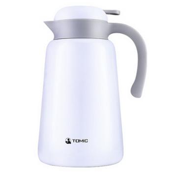 特美刻(TOMIC)不锈钢暖瓶家用热水瓶TJ70009