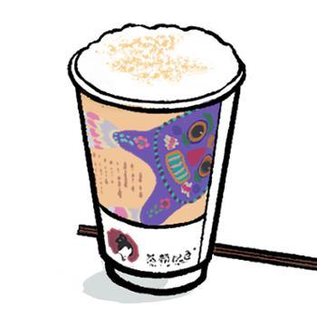 茶颜悦色-筝筝纸鸢单品券