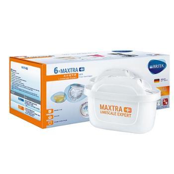 德国碧然德滤芯Maxtra三代升级去水垢专家版滤芯6枚装