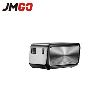 坚果(JMGO)投影仪J6S家用高清1080P智能无屏电视家庭投影机