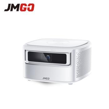 坚果(JMGO)投影仪V9C家用小型高清无线wifi智能3D家庭影院