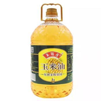 玉膳房 玉米胚芽油 5L/桶