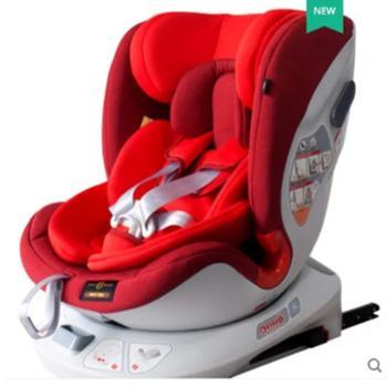 鲲鹏AY919B儿童安全座椅适用年龄0-12岁适用体重0kg-36kg