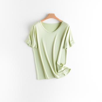 KPUWARMins冰丝凉感女款T恤短袖打底衫5色可选ZJWJ-9620